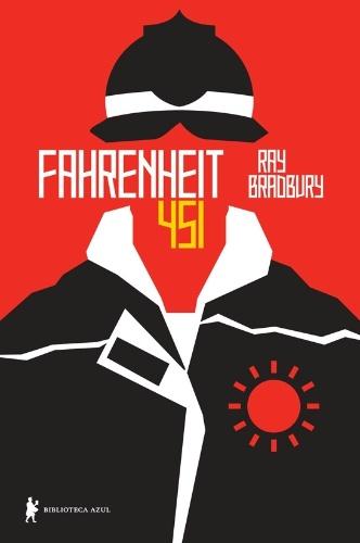Fahrenheit 451, Ray Bradbury, Globo Livros, Livro, Natal