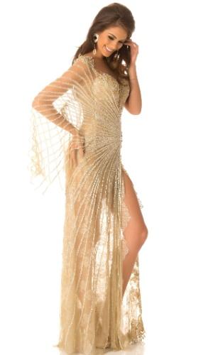 Miss Brasil, Gabriela Markus