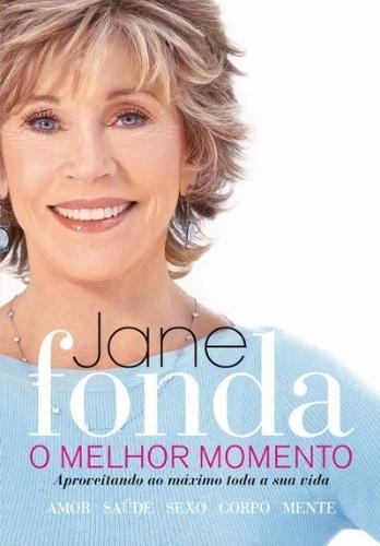 O melhor momento, Jane fonda, livro, natal