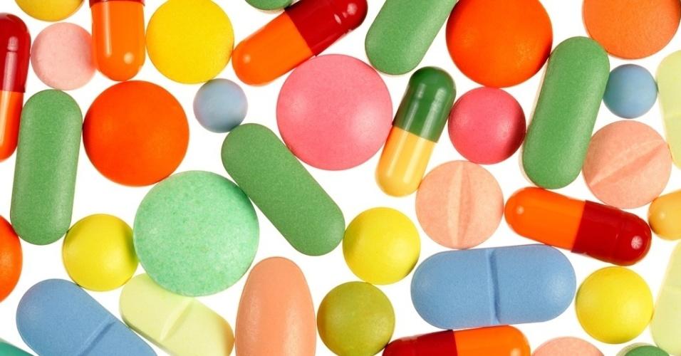medicamento, comprimido, remédio, pílula
