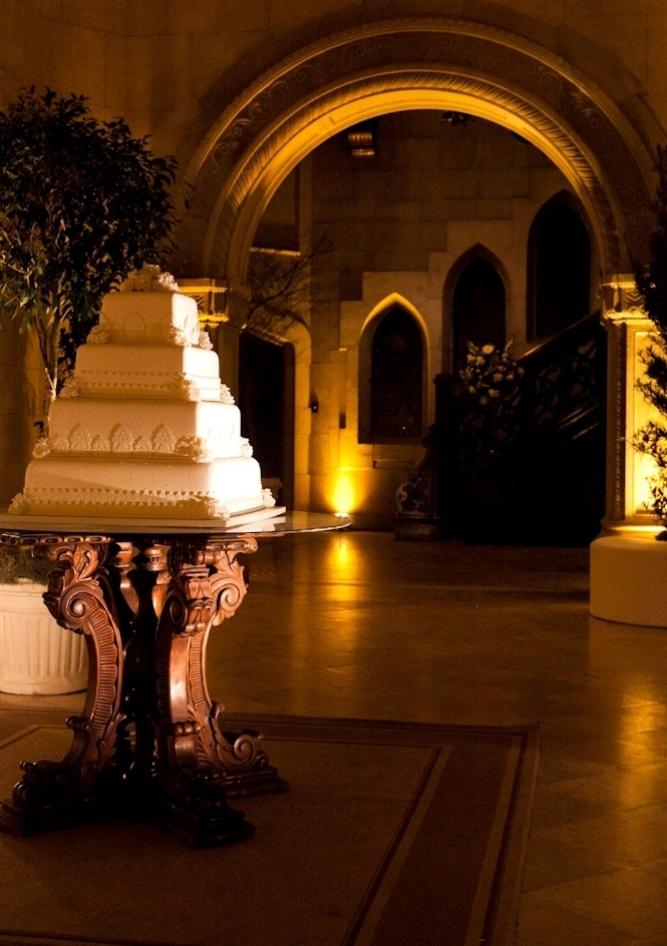 O valor de locação para festas no Castelo de Itaipava (www.castelodeitaipava.com.br) sai a partir de R$ 10.000