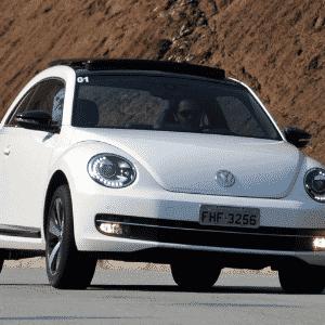 Volkswagen Fusca 2.0 TSI - Murilo Góes/UOL