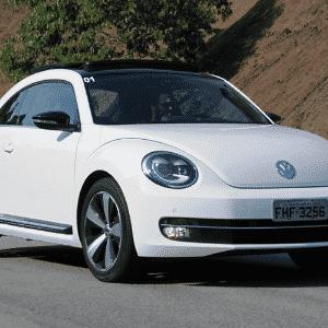 VW Fusca 2013 - Murilo Góes/UOL