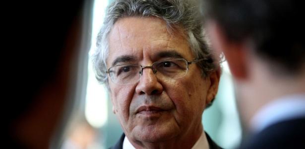 O ministro Marco Aurélio Mello, do STF