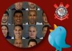 Veja o que falam do Corinthians nas redes sociais