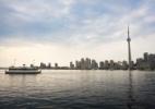 36 horas em Toronto, Canadá
