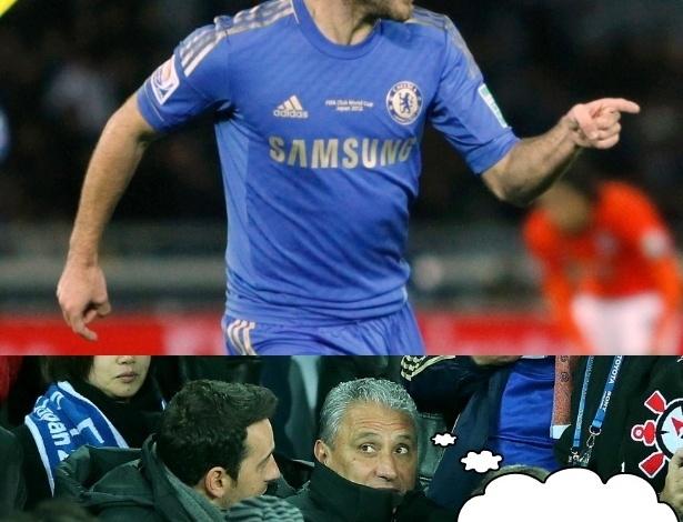 Corneta FC: Dê o que falar: o que Tite achou da estreia do Chelsea no Mundial?