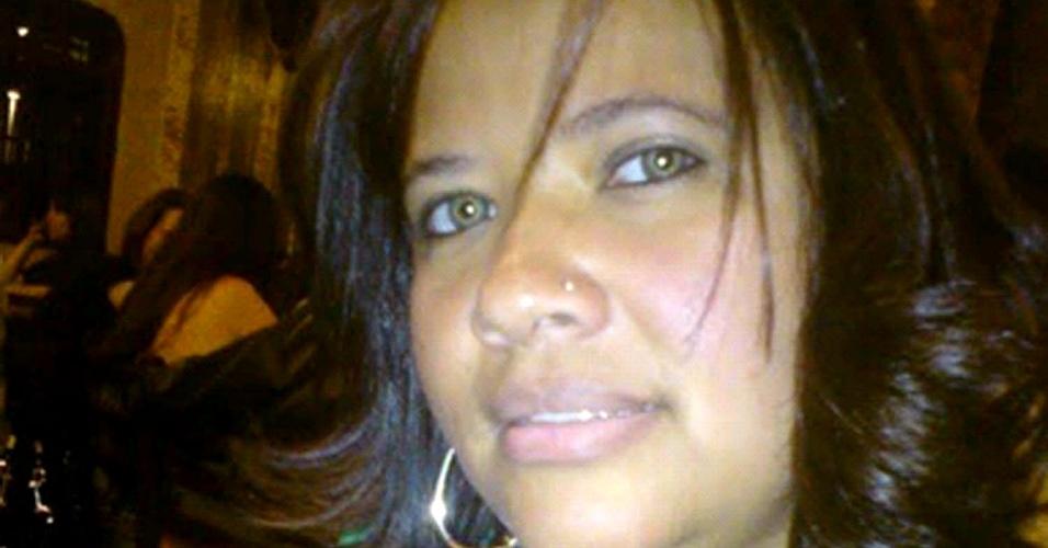 13.dez.2012 - Reprodução de imagem de site de relacionamento de Maria Irlene Soares da Silva, 43, que morreu nesta quinta-feira (13) durante uma cirurgia de lipoaspiração em uma clínica na região de Moema, zona sul de São Paulo