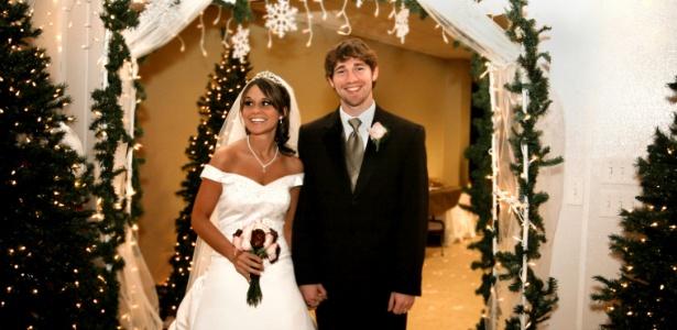 Realizar um casamento na época das festas de final de ano pode ser bom para juntar os familiares, mas pesa no bolso dos noivos, já que os fornecedores cobram mais caro pelos serviços prestados - Thinkstock