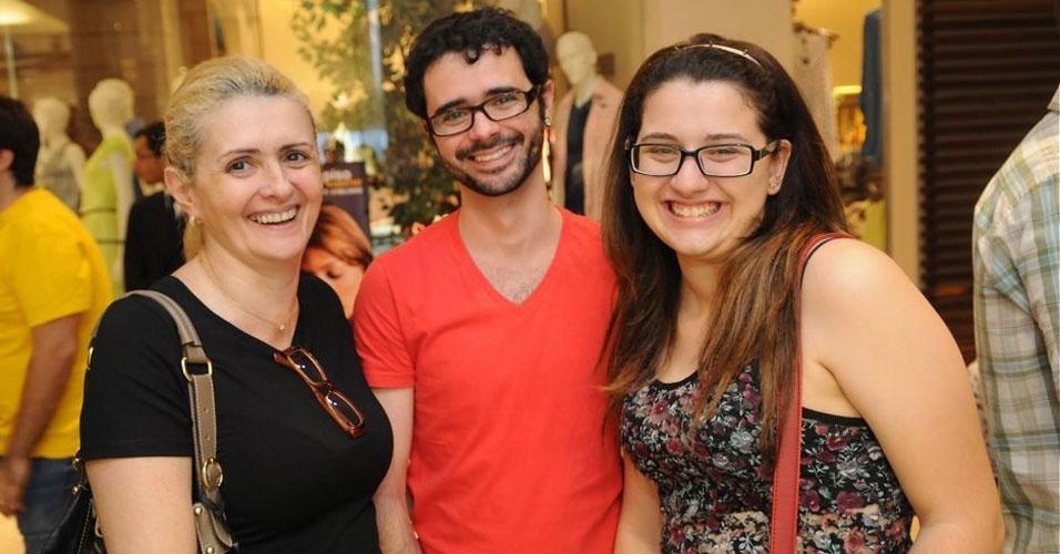 Lançamento iPhone 5 na loja da Vivo em São Paulo
