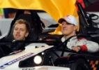 Pista em que Michael Schumacher iniciou carreira no kart será demolida - Pornchai Kittiwongsakul/AFP Photo