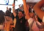 Corinthians: da favela ao Pub