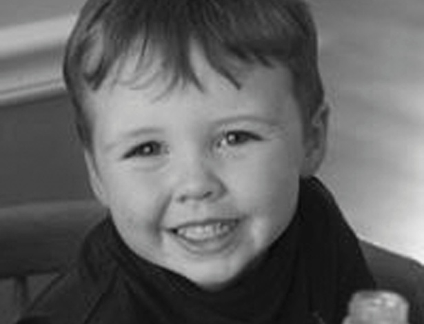 17.dez.2012 - Foto do facebook mostra Daniel Barden, uma das vítimas de Adam Lanza, 20, atirador que matou 26 pessoas, a maioria crianças, na escola primária Sandy Hook, em Newtown, Connecticut (EUA), na sexta-feira (14)