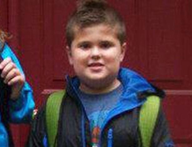 17.dez.2012 - Foto do facebook mostra James Mattioli, uma das vítimas de Adam Lanza, 20, atirador que matou 26 pessoas, a maioria crianças, na escola primária Sandy Hook, em Newtown, Connecticut (EUA), na sexta-feira (14)