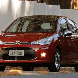 Citroën C3 Exclusive - Murilo Góes/UOL