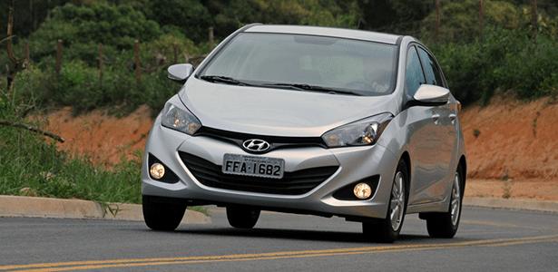 Hyundai HB20 Comfort Style 1.0: um carro capaz de enganar quem viaja nele -- para melhor - Murilo Góes/UOL
