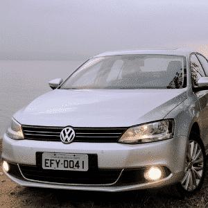 Volkswagen Jetta TSI - Claudio Luís de Souza/UOL