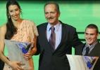COB premia melhores atletas de 2012 em festa temática sobre a Olimpíada de 2016