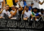 Corinthians chega em SP após título mundial