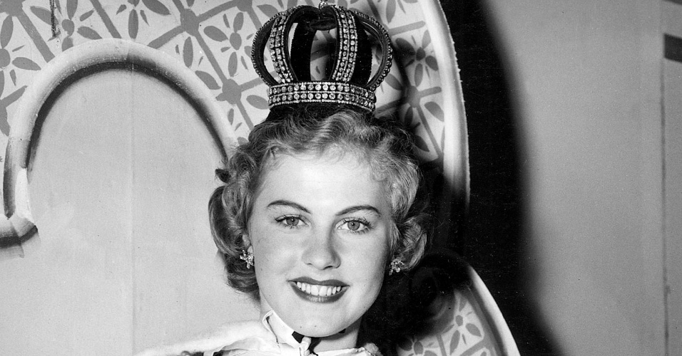 A finlandesa Armi Kuusela venceu o o primeiro Miss Universo, em 1952, realizado na Califórnia, nos EUA