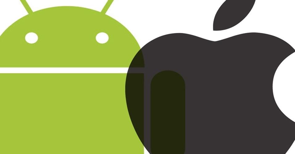 Saiba como passar contatos do iPhone para Android e vice-versa