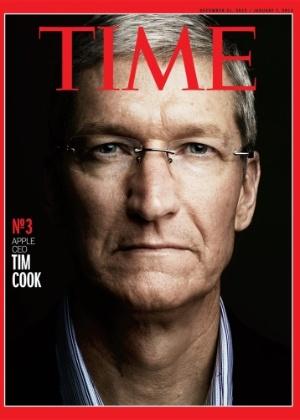 Tim Cook lidera uma silenciosa revolução cultural na Apple