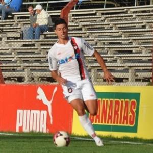 Sub-23 do Atlético-PR, de Tiago Aidan, perdeu para o Chile em torneio amistoso
