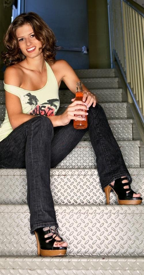 Taylor Higgins, coelinha da Playboy conhecida como Lexi Ray