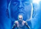 Divulgação/UFC