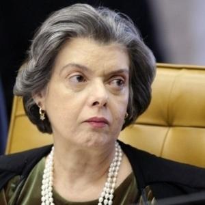 Cármen Lúcia disse que decisão do plenário do Supremo sobre royalties só deve sair em abril