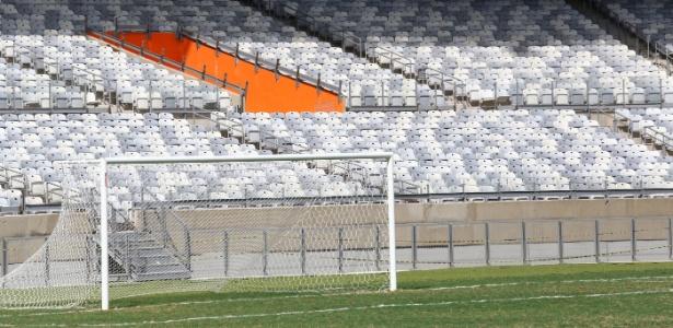 Estádios da Copa terão espaço para obesos, que precisam de atestado para terem ingresso especial