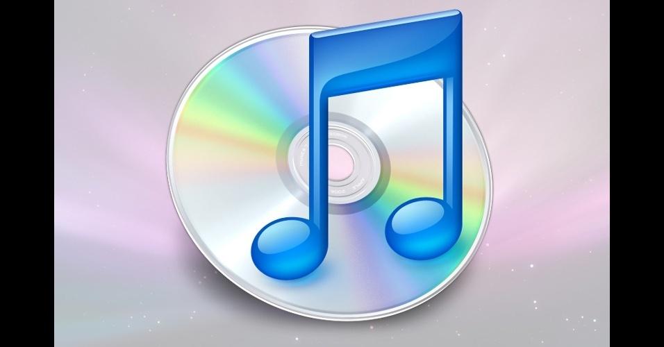 EasterEgg iTunes
