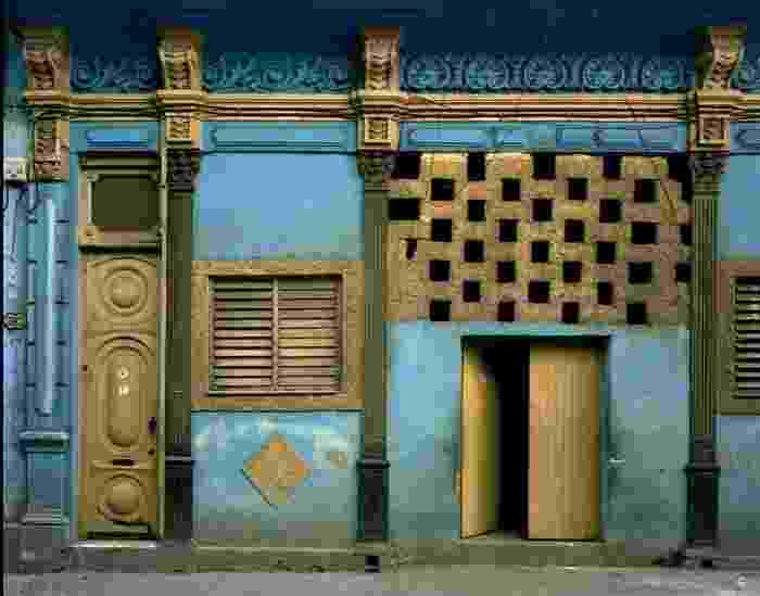 Michael Eastman/BBC