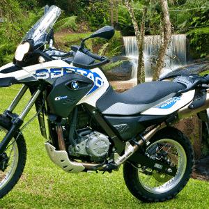 Lançamento da BMW G 650 GS Sertão mostra a importância do Brasil para o mercado mundial de motocicletas - Divulgação