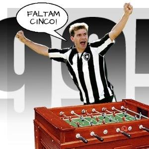 Corneta FC: Túlio adota tática do