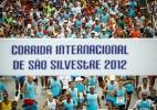 CET monta operação especial de trânsito para a 89ª São Silvestre - Leandro Moraes/UOL