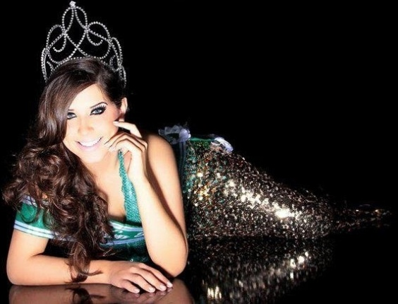 Andressa já foi Miss Brasil Glamour