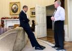 Obama pede informações sobre recuperação de
