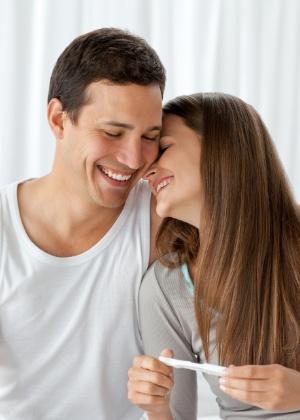 Antes de engravidar, a mulher deve se submeter a uma avaliação médica detalhada - Thinkstock