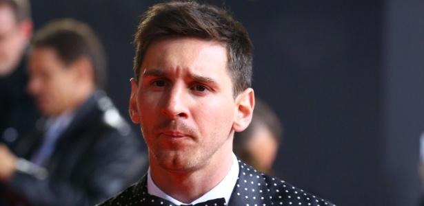Tetracampeão: Lionel Messi voltou a quebrar outro recorde nesta segunda-feira - Christof Koepsel/Getty Images