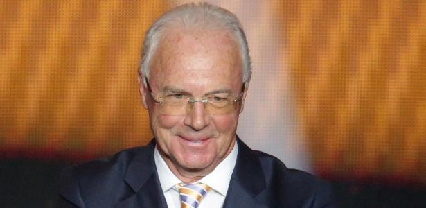 Beckenbauer considera Maradona mais decisivo que Messi