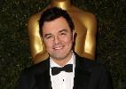 Seth MacFarlane diz que não voltaria a apresentar o prêmio do Oscar - Getty Images