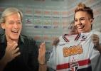 Buemba! Buemba! São Paulo contrata Maria Gadu! - Arte UOL