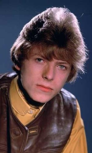 David Bowie, 1964