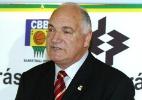 Grego contratou serviço de ar-condicionado de empresa da mulher na CBB - Divulgação/CBB
