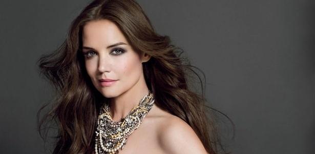 A ex de Tom Cruise aparece em seu primeiro anúncio de beleza, para a marca Bobbi Brown - Divulgação