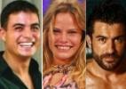 """Ex-BBB Marcelo muda nomes e divulga nova lista para o """"BBB13"""""""