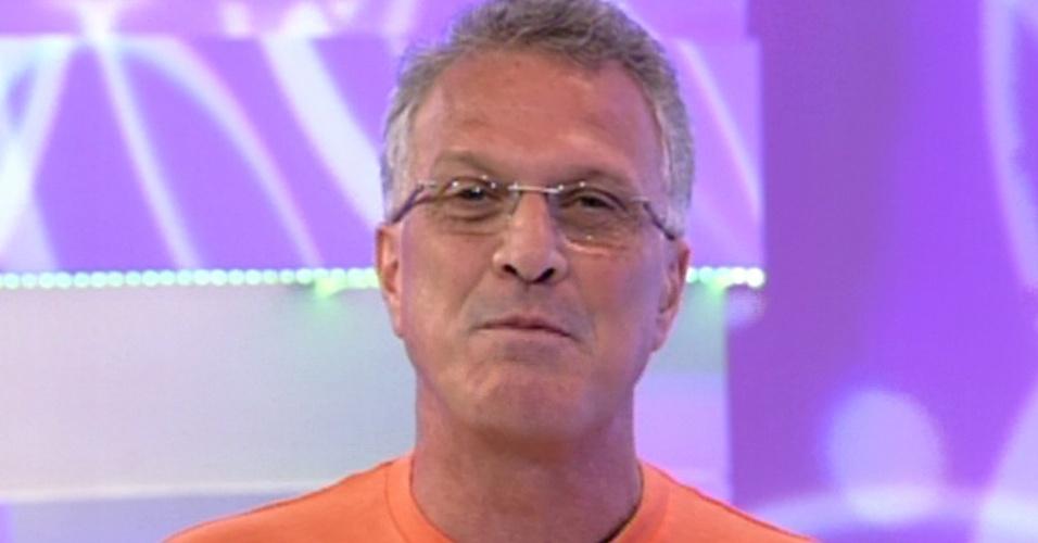 """O apresentador do """"BBB"""", Pedro Bial, disse que dois ex-campeões do reality voltarão nesta temporada"""