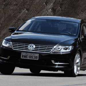 Volkswagen CC - Murilo Góes/UOL