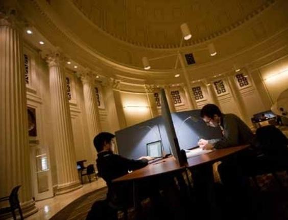 09.jan.2013 - Foto de divulgação de curso gratuito a distância do MIT (Instituto de Tecnologia de Massachusetts)